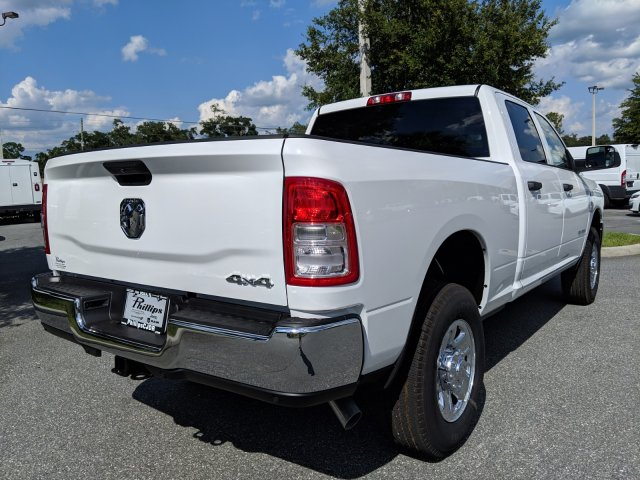 2019 Ram 2500 Crew Cab 4x4,  Pickup #190825 - photo 1