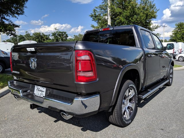 2019 Ram 1500 Crew Cab 4x2,  Pickup #190835 - photo 1