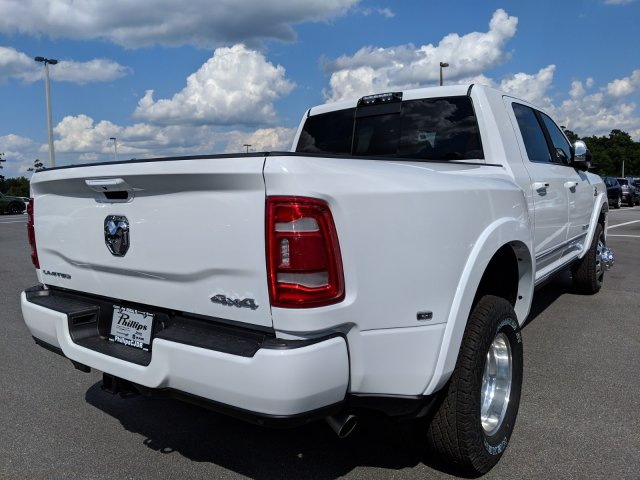 2019 Ram 3500 Mega Cab DRW 4x4,  Pickup #190840 - photo 1