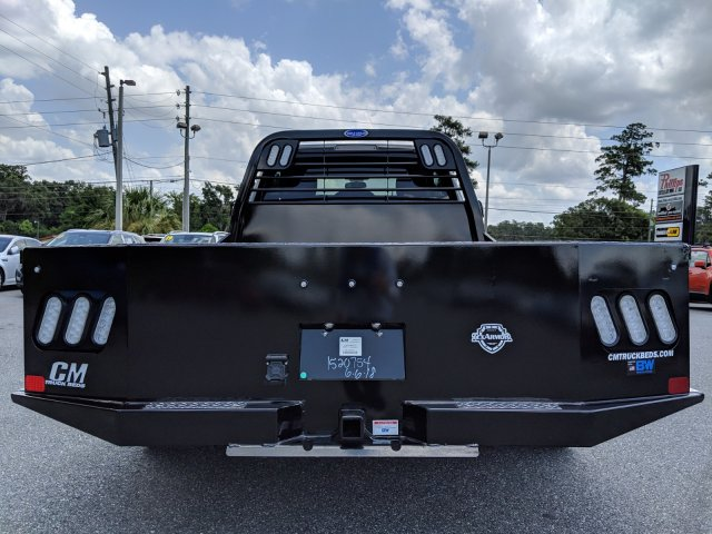 2019 Ram 3500 Regular Cab DRW 4x4,  Cab Chassis #190841 - photo 1