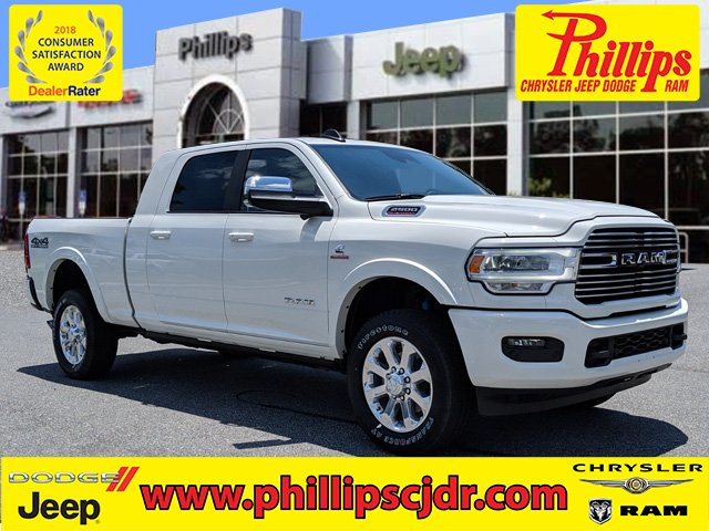 2019 Ram 2500 Mega Cab 4x4,  Pickup #190851 - photo 1