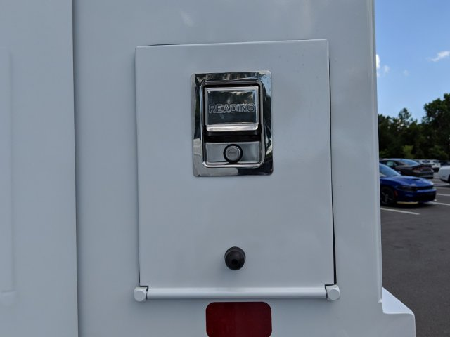 2019 ProMaster 3500 Standard Roof FWD,  Reading Aluminum CSV Service Utility Van #190856 - photo 15