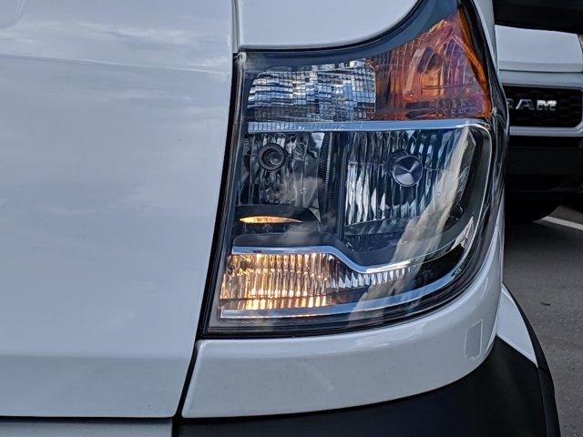 2019 ProMaster 3500 Standard Roof FWD,  Reading Aluminum CSV Service Utility Van #190856 - photo 9