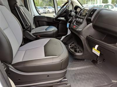 2019 ProMaster 3500 Standard Roof FWD,  Reading Aluminum CSV Service Utility Van #190856 - photo 23