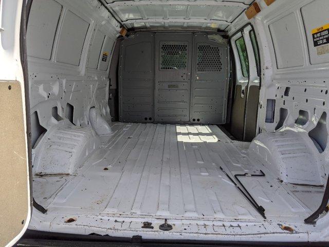 2013 Ford E-250 4x2, Empty Cargo Van #200377A - photo 1