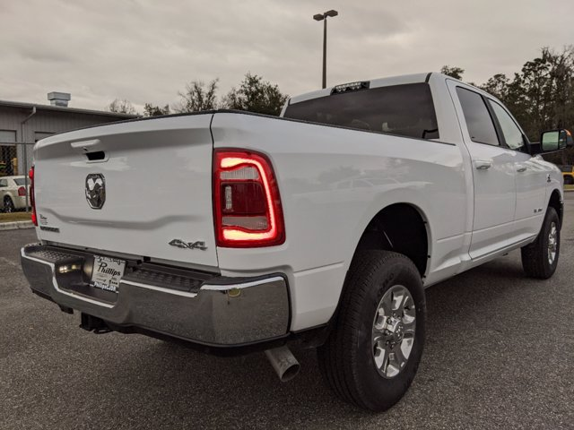 2020 Ram 2500 Crew Cab 4x4, Pickup #201530 - photo 1