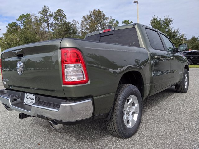 2021 Ram 1500 Crew Cab 4x2, Pickup #210099 - photo 1