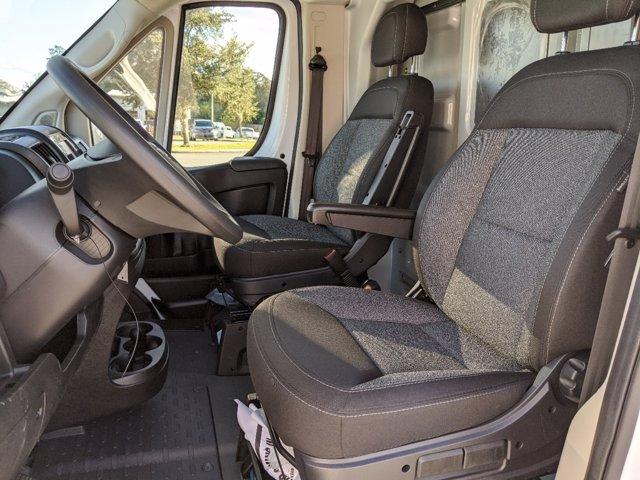 2021 Ram ProMaster 3500 FWD, Knapheide KUV Service Utility Van #210186 - photo 22