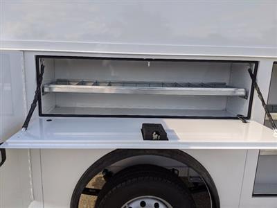 2021 Ram ProMaster 3500 FWD, Knapheide KUV Service Utility Van #210186 - photo 13