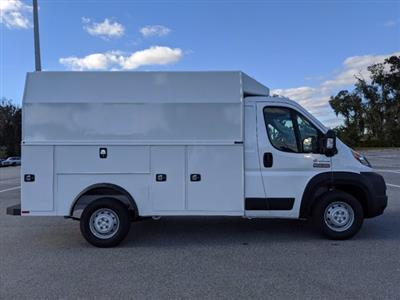 2021 Ram ProMaster 3500 FWD, Knapheide KUV Service Utility Van #210186 - photo 4