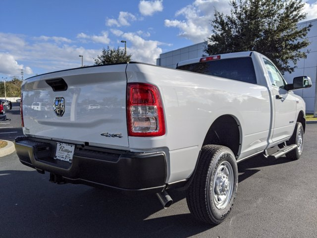 2021 Ram 2500 Regular Cab 4x4, Pickup #210215 - photo 1
