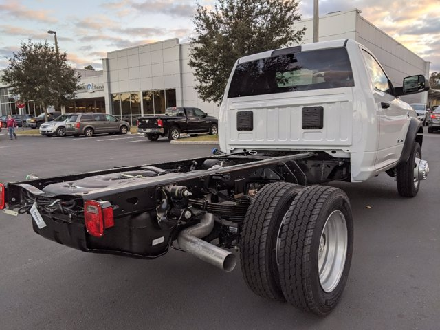 2021 Ram 4500 Regular Cab DRW 4x4, Cab Chassis #210264 - photo 1