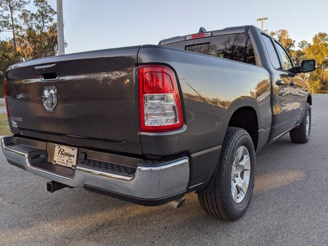 2021 Ram 1500 Quad Cab 4x2, Pickup #210316 - photo 1