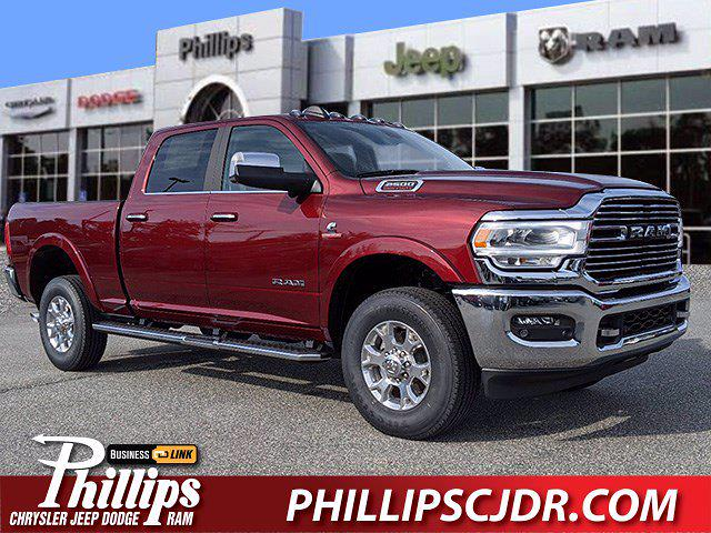 2021 Ram 2500 Crew Cab 4x4, Pickup #210360 - photo 1