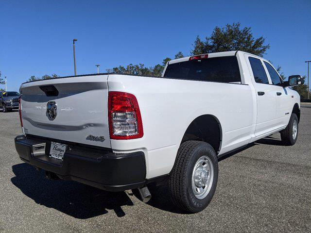 2021 Ram 2500 Crew Cab 4x4, Pickup #210376 - photo 1