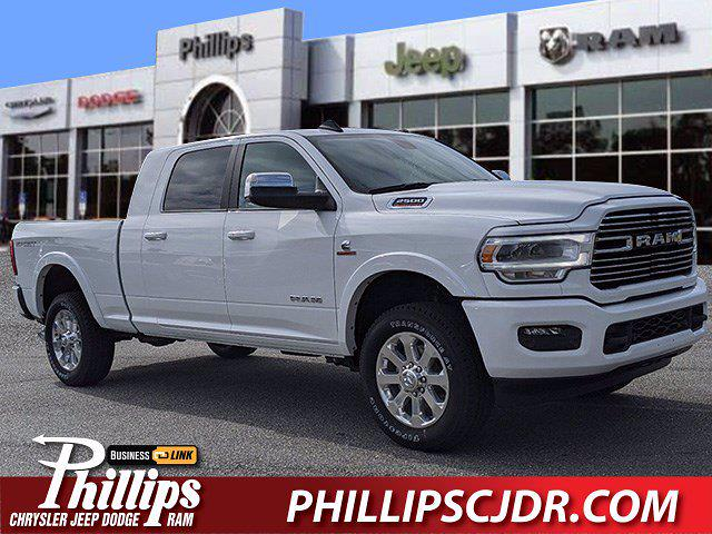 2021 Ram 2500 Mega Cab 4x4, Pickup #210414 - photo 1