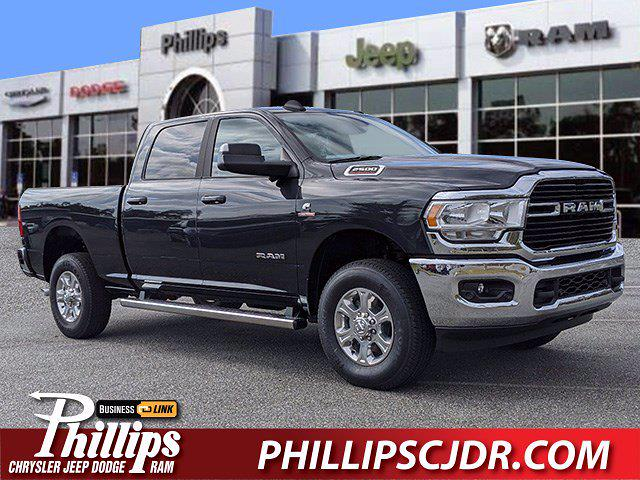 2021 Ram 2500 Crew Cab 4x4, Pickup #210416 - photo 1