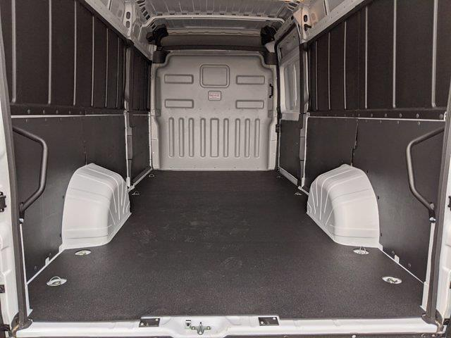 2021 Ram ProMaster 3500 FWD, Empty Cargo Van #210421 - photo 1