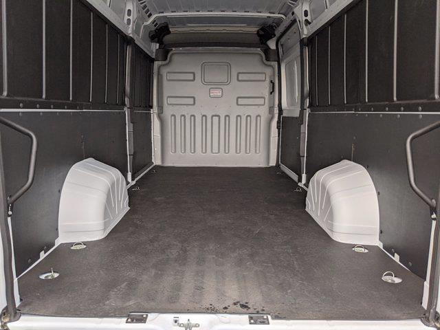 2021 Ram ProMaster 3500 FWD, Empty Cargo Van #210422. - photo 1