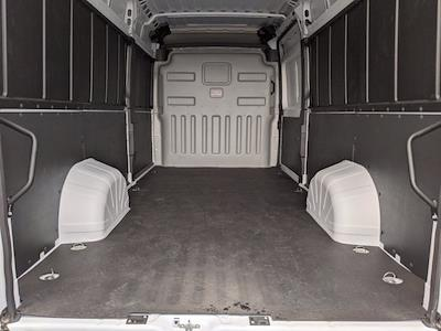 2021 Ram ProMaster 3500 FWD, Empty Cargo Van #210422. - photo 2