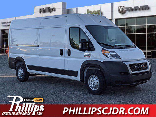 2021 Ram ProMaster 2500 High Roof FWD, Empty Cargo Van #210432 - photo 1