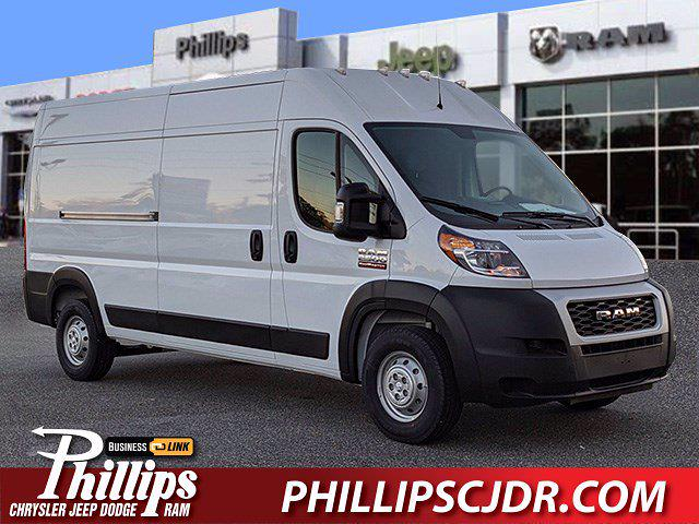 2021 Ram ProMaster 2500 High Roof FWD, Empty Cargo Van #210438 - photo 1