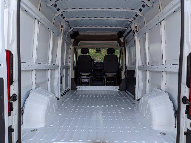 2021 Ram ProMaster 2500 High Roof FWD, Empty Cargo Van #210439 - photo 1