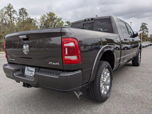2021 Ram 2500 Mega Cab 4x4, Pickup #210463 - photo 1