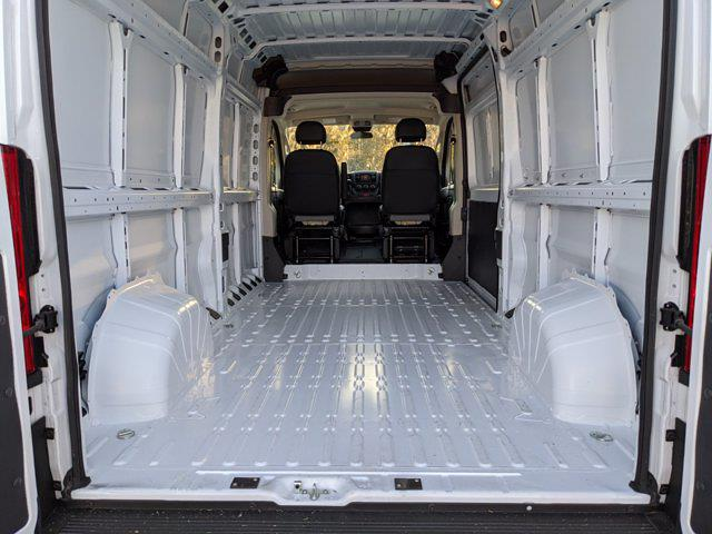 2021 Ram ProMaster 2500 High Roof FWD, Empty Cargo Van #210472 - photo 1