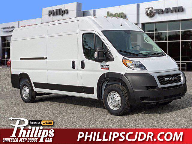 2021 Ram ProMaster 2500 High Roof FWD, Empty Cargo Van #210473 - photo 1