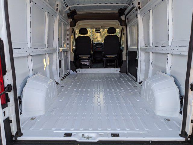 2021 Ram ProMaster 2500 High Roof FWD, Empty Cargo Van #210474 - photo 1