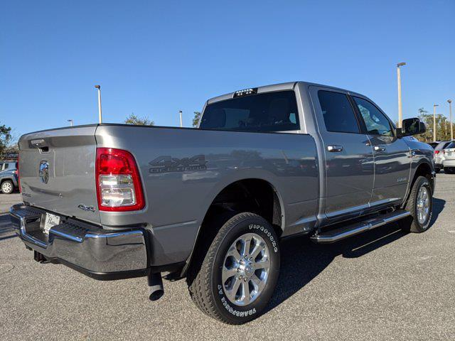 2021 Ram 2500 Crew Cab 4x4, Pickup #210480 - photo 1