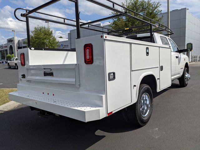 2021 Ram 3500 Crew Cab DRW 4x4, Knapheide Service Body #210723 - photo 1