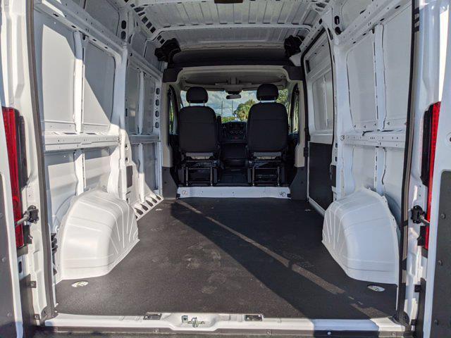 2021 Ram ProMaster 1500 High Roof FWD, Empty Cargo Van #210918 - photo 1