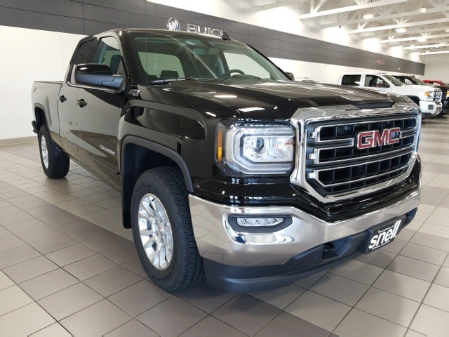 2018 Sierra 1500 Extended Cab 4x4,  Pickup #JZ375912 - photo 4