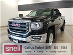 2018 Sierra 1500 Extended Cab 4x4,  Pickup #JZ375912 - photo 1