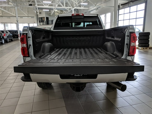 2019 Sierra 3500 Crew Cab 4x4,  Pickup #KF194143 - photo 7