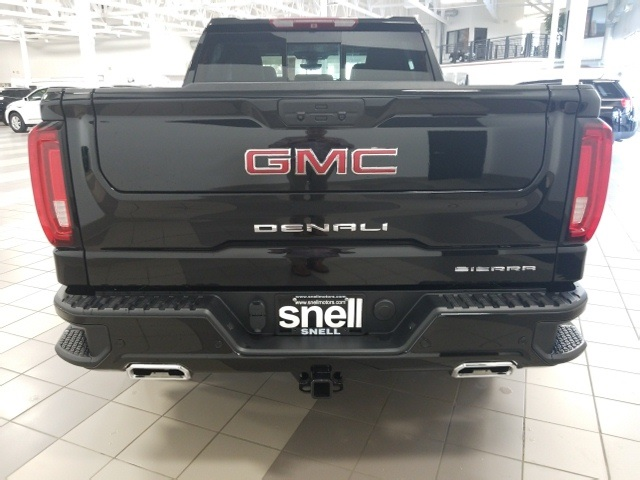 2019 Sierra 1500 Crew Cab 4x4,  Pickup #KZ102887 - photo 20