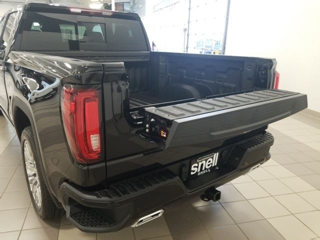 2019 Sierra 1500 Crew Cab 4x4,  Pickup #KZ102887 - photo 21