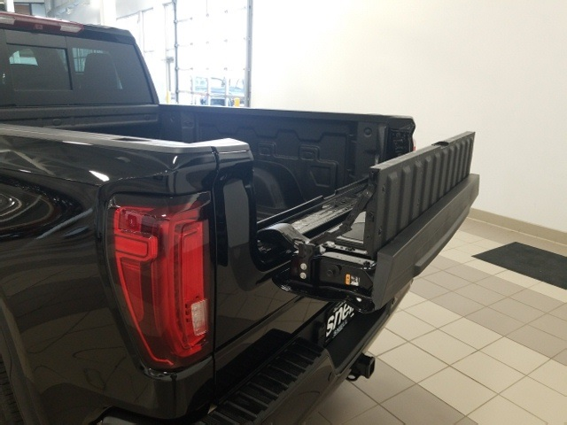 2019 Sierra 1500 Crew Cab 4x4,  Pickup #KZ102887 - photo 22