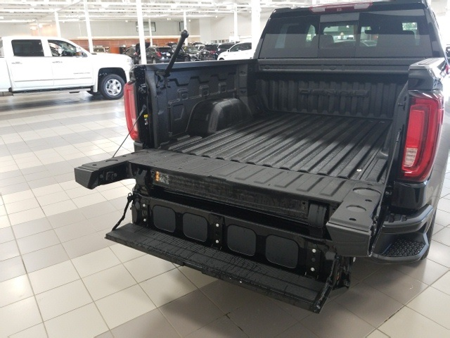 2019 Sierra 1500 Crew Cab 4x4,  Pickup #KZ102887 - photo 25