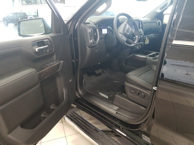 2019 Sierra 1500 Crew Cab 4x4,  Pickup #KZ102887 - photo 6