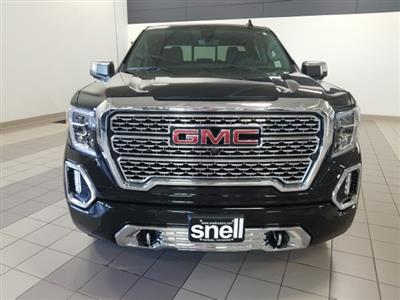 2019 Sierra 1500 Crew Cab 4x4,  Pickup #KZ102887 - photo 3