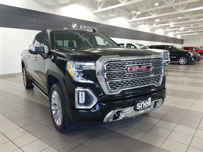 2019 Sierra 1500 Crew Cab 4x4,  Pickup #KZ102887 - photo 5