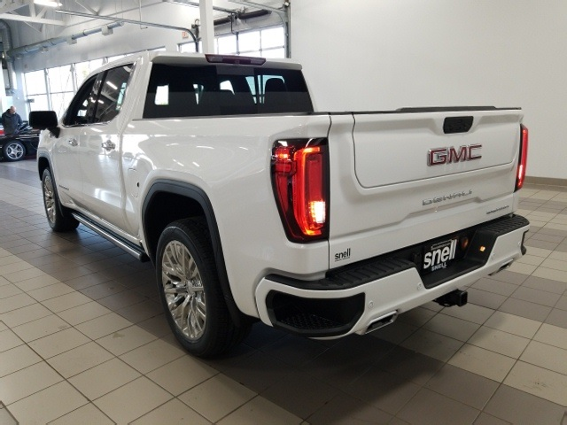 2019 Sierra 1500 Crew Cab 4x4,  Pickup #KZ139946 - photo 2