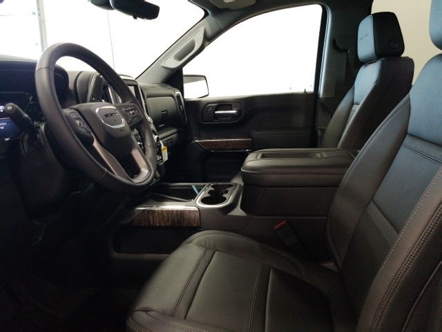 2019 Sierra 1500 Crew Cab 4x4,  Pickup #KZ139946 - photo 5