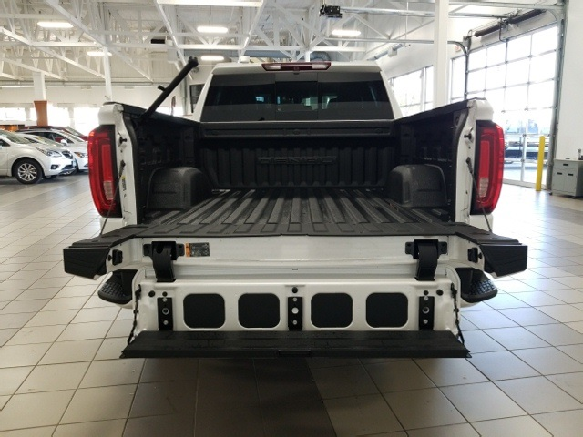 2019 Sierra 1500 Crew Cab 4x4,  Pickup #KZ139946 - photo 7