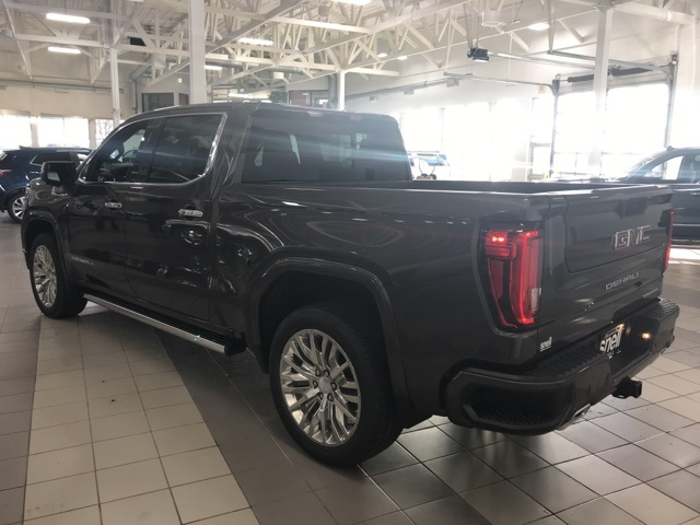 2019 Sierra 1500 Crew Cab 4x4,  Pickup #KZ154503 - photo 2