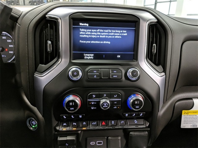 2019 Sierra 1500 Crew Cab 4x4,  Pickup #KZ164911 - photo 14