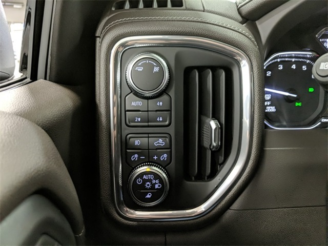 2019 Sierra 1500 Crew Cab 4x4,  Pickup #KZ164911 - photo 21